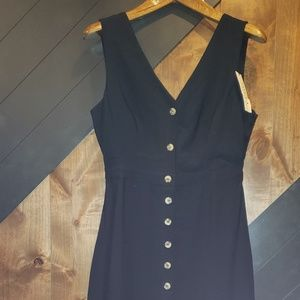 Timeless Black Sundress by Gilli